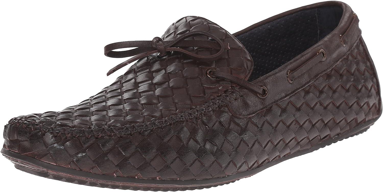 Zanzara Dali Casual Comport Fashion Slipper Slip-On Loafers for Men
