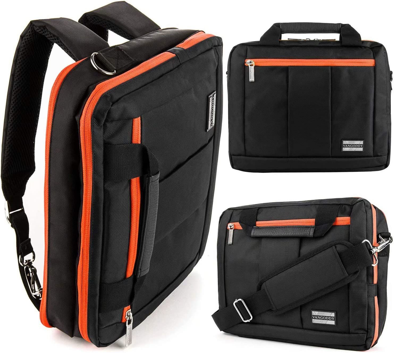 13.3 14 Inch 3 Over item handling in 1 Bag Tablet Shoulder Laptop Messenger Backpac Seasonal Wrap Introduction