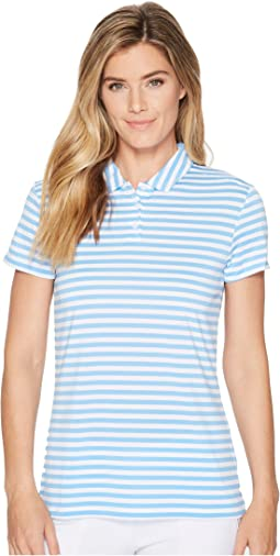 Nike Golf - Dry Polo Short Sleeve Stripe