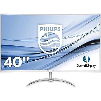 Philips BDM4037UW/00 - Monitor de 40