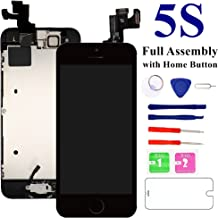 Best iphone 5s screen parts Reviews