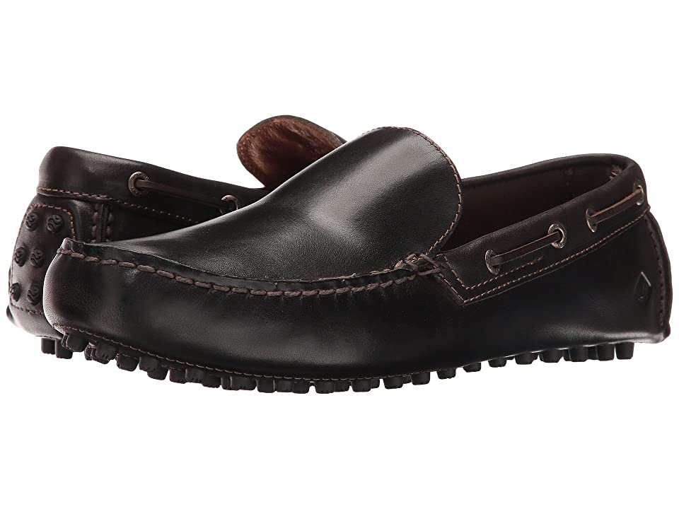 Sperry Hamilton Venetian (Dark Brown) Men