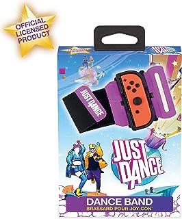 comprar comparacion Subsonic Just Dance 2020 - Dance Band Brazalete de control, Correa elástica ajustable con espacio para Joy-Con izquierdo o...