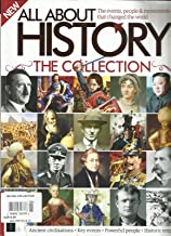 all about history magazine back issues