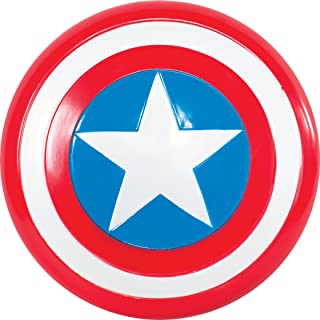 captain america shield discs