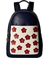 Tommy Hilfiger - Tommy Flower Backpack