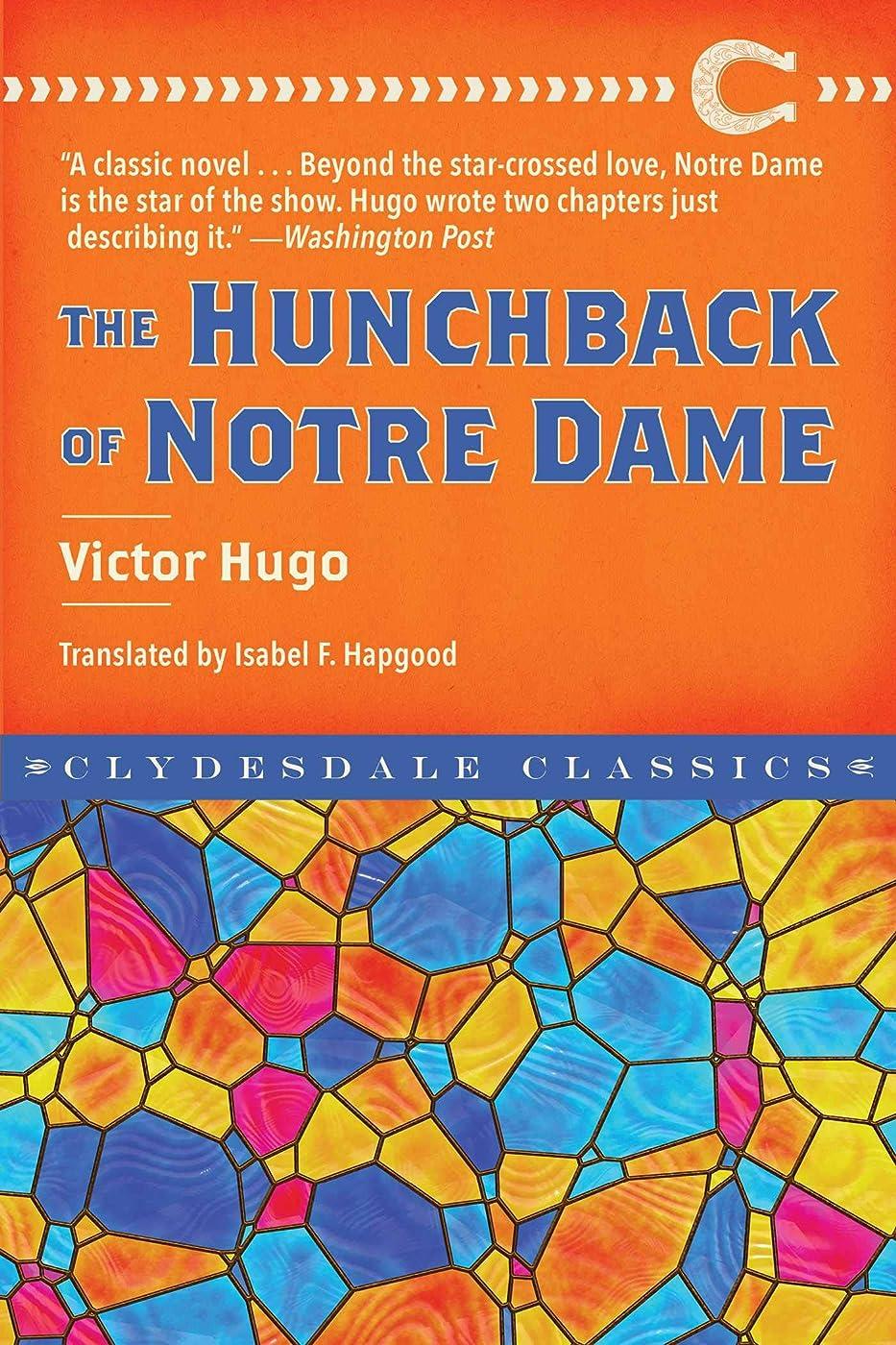 研磨剤ちなみに未払いThe Hunchback of Notre Dame (Clydesdale Classics) (English Edition)
