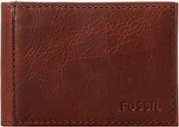 Fossil - Conner Money Clip Bifold