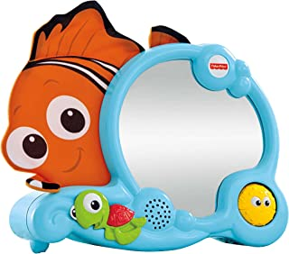 Fisher-Price Mirror, Disney's Nemo (Discontinued by Manufacturer)