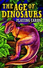 Age of Dinosaurs Card Game