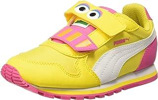 Puma Boy's St Runner Big Bird Hoc V Ps Sneakers
