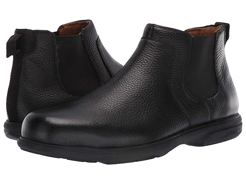 Florsheim Work Loedin Boot (Black) Men