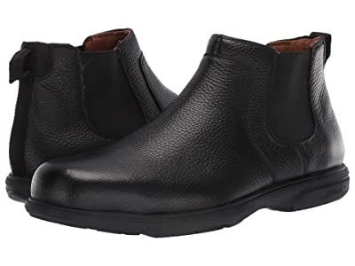 Florsheim Work Loedin Boot (Black) Men