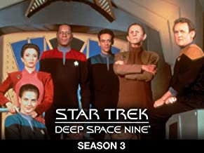 Star Trek: Deep Space Nine Season 3