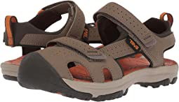 Teva Kids Hurricane Toe Pro (Little Kid)