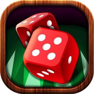 Playgem Backgammon