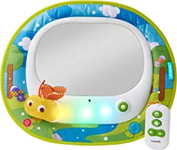munchkin firefly mirror