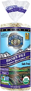 Best brown rice rice cakes Reviews