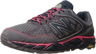 Amazon.com | New Balance Women's Leadville v3 Vibram Trail Running ...