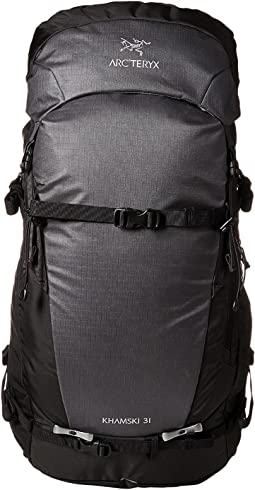 Arc'teryx - Khamski 31 Backpack
