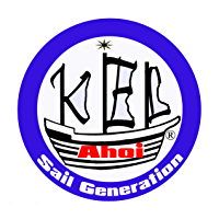 Sail Generation Meldertasche pink recycelter Feuerwehrschlauch
