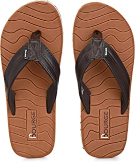 Bourge Men's Canton-31 Slippers
