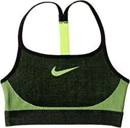 Nike Kids Seamless Sports Bra (Little Kids/Big Kids)