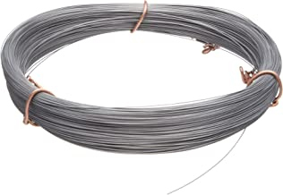 Pack of 10 2.5 Free Length 28.73 lbs Load Capacity Inch 28.4 lbs//in Spring Rate Steel 1.487 Compressed Length 1.1 OD Music Wire Compression Spring 0.105 Wire Size