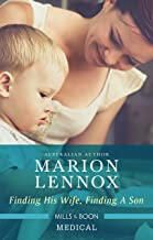 Finding His Wife, Finding A Son (Bondi Bay Heroes Book 2)