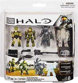 Mega Bloks, Halo, Brute Battle Unit (97085)