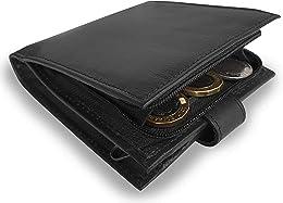 Portefeuille Anti RFID et Anti NFC en Cuir pour Ho
