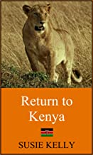Return to Kenya (English Edition)