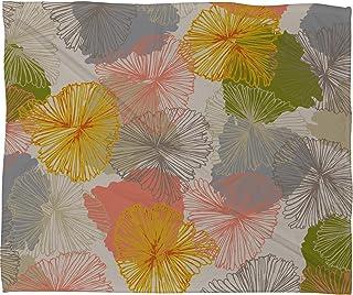 Deny Designs Khristian A Howell Bryant Park 6 Fleece Throw Blanket, 50 x 60