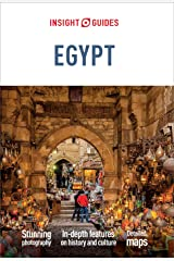 Insight Guides Egypt (Travel Guide eBook) Kindle Edition