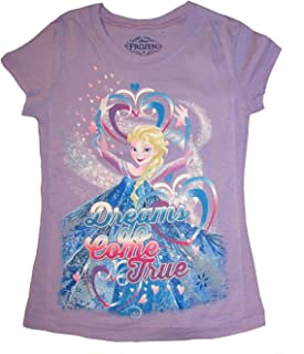 db48d3115 Amazon.com: Frozen - Tops & Tees / Clothing: Clothing, Shoes & Jewelry