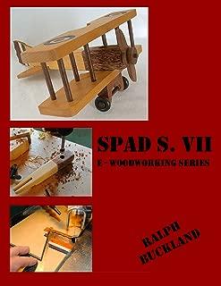 Spad VII Bi-Plane