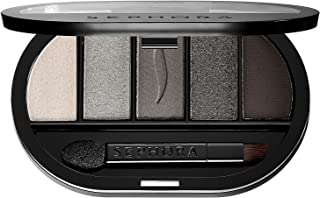 Sephora Colorful 5 Eyeshadow Palette, Uptown to Downtown Smoky