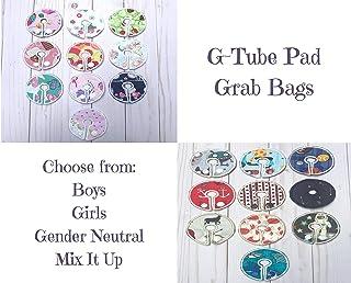 G-Tube Pad Grab Bag