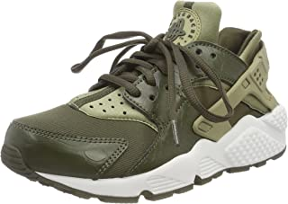 Nike Women's Air Huarache Run Trainers Shoes