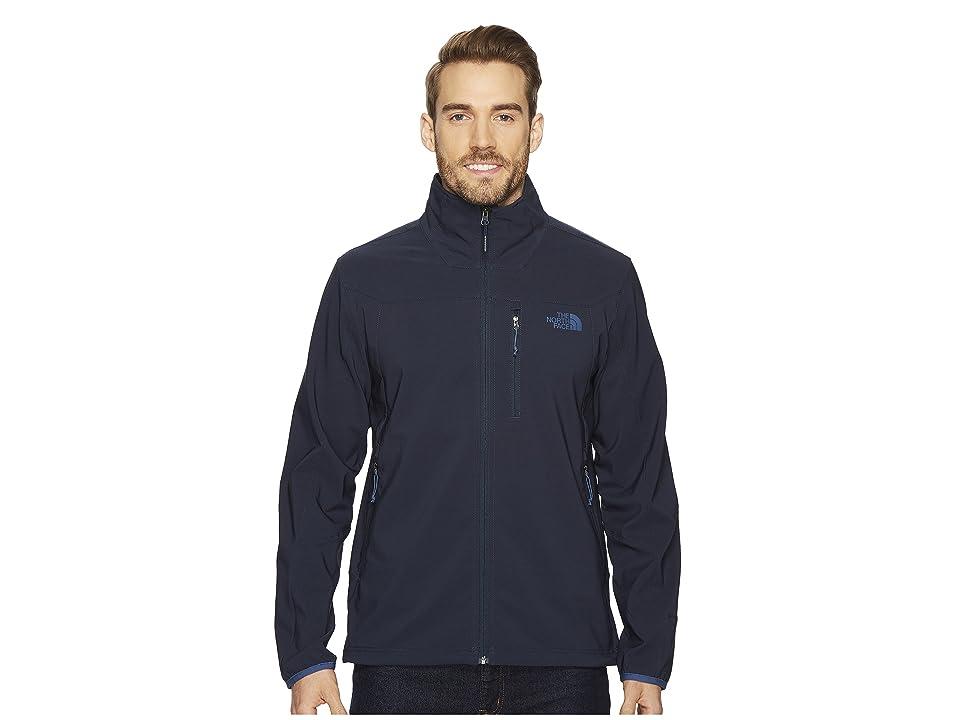 The North Face Apex Nimble Jacket (Urban Navy/Urban Navy) Men