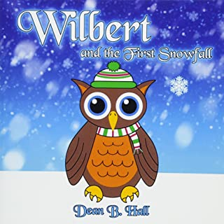 Wilbert and the First Snowfall