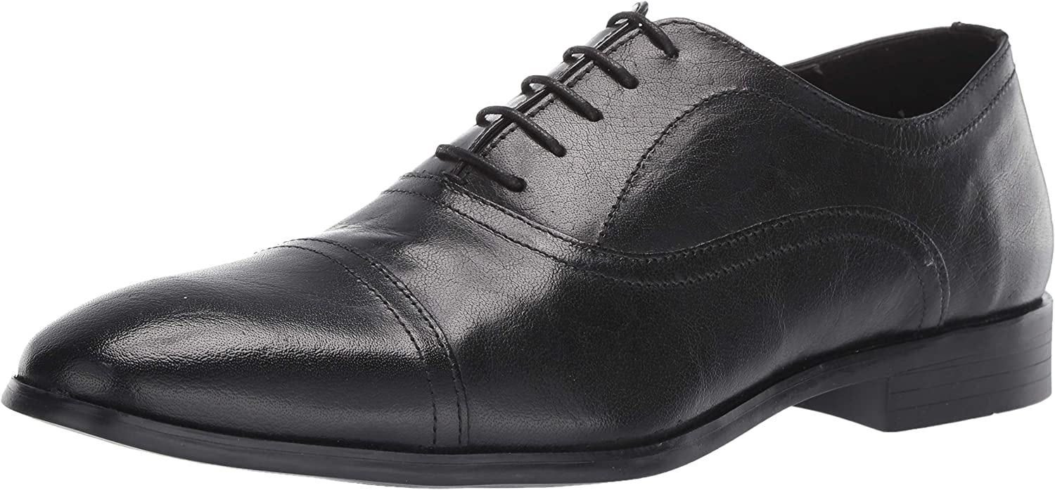 Steve Madden Men's Offisir Oxford
