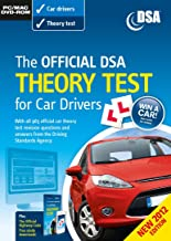 The Official DSA Theory Test for Car Drivers DVD-ROM