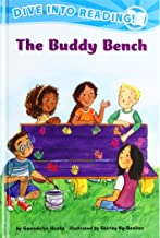 The Buddy Bench (Confetti Kids. Dive into Reading!)