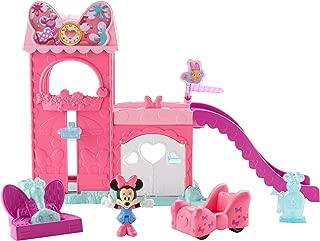 Fisher-Price Disney Minnie, Paint 'n Prep