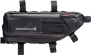 Blackburn(ブラックバーン) フレームバッグ 自転車 サイクル 拡張可能 収納整理 ポケット 取付簡単 バイクパッキング OUTPOST [アウトポストフレームバッグ スモール] 7084210