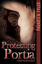 Protecting Portia (Sugar House Series Book 2)