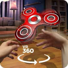Spinner Virtual Real Simulator