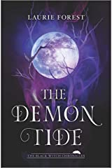 The Demon Tide (The Black Witch Chronicles Book 4) Kindle Edition