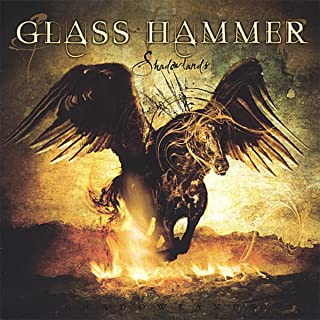 glass hammer shadowlands